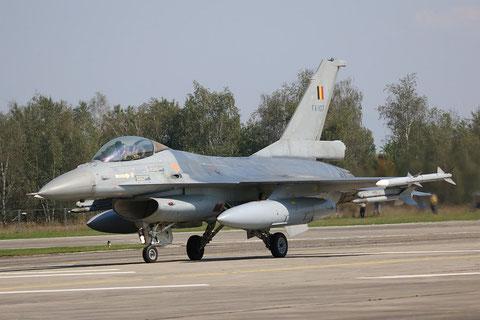 F16 FA-107-3