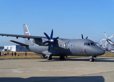 An140 RA-41258-1