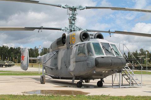 "Ka 29 "" 16 "" Russian Navy -3"