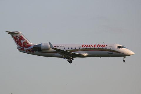 "CRJ-100ER "" VP-BNC ""-2"
