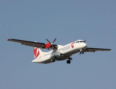 ATR72 OK-XFB-1