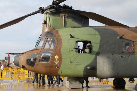 CH47 ET-412-2