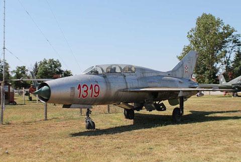 MiG21U 1319-2
