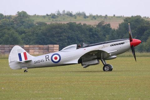 Spitfire SM845-3