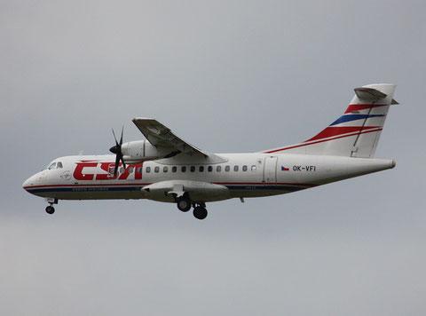ATR42 OK-VFI-2