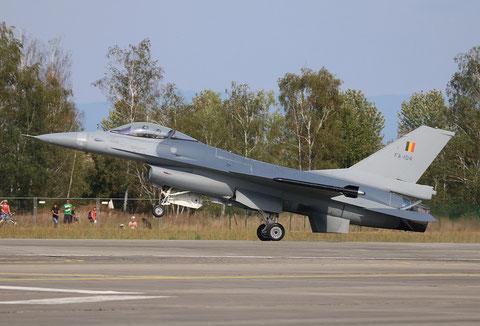 """F 16AM """" FA-104 """"-2"""