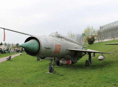 MiG21R 1125-2