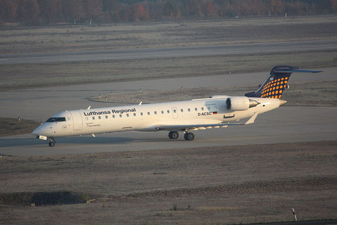"CRJ-701 "" D-ACSC "" Eurowings -1"