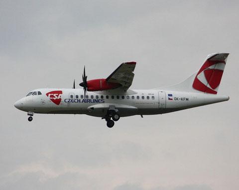 ATR42 OK-KFM-2