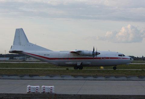 AN12 UR-CAH-1