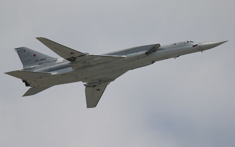 "TU 22M3 "" 16 ""  RF-94144 Russian Air Force -2"
