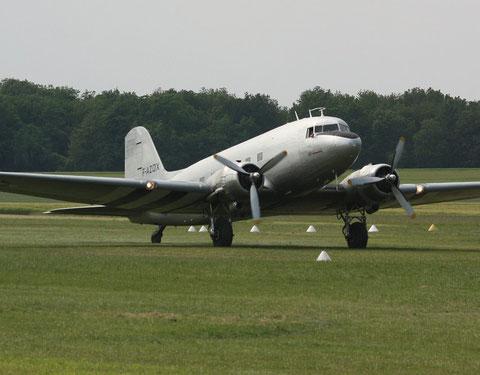 DC3 F-AZOX-3