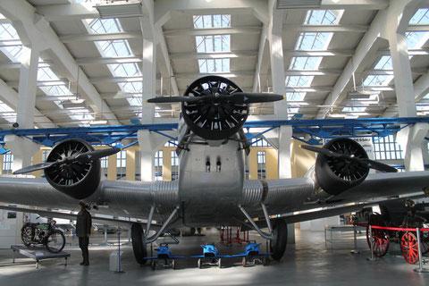 Ju 52 Dessau -4