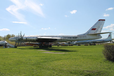 "TU 116  "" CCCP-76462 ""  -2"
