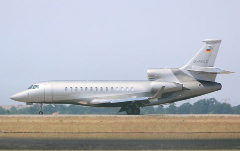 Falcon7X D-APLC-2