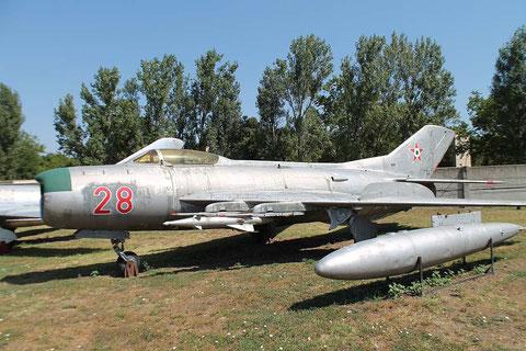 MiG19 28-1