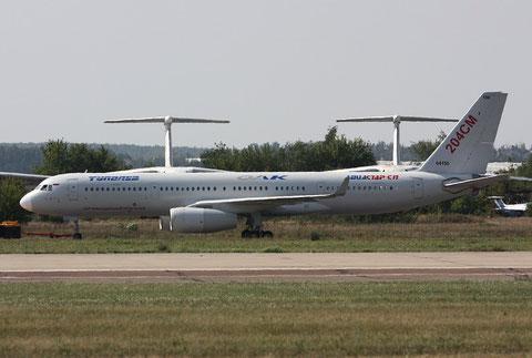 "TU 204CM  "" RA-64150 ""  OKB Tupolev -1"