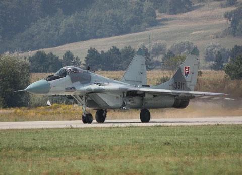 MiG 29 3911-9