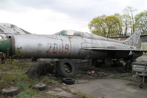 MiG21PF 2009-1