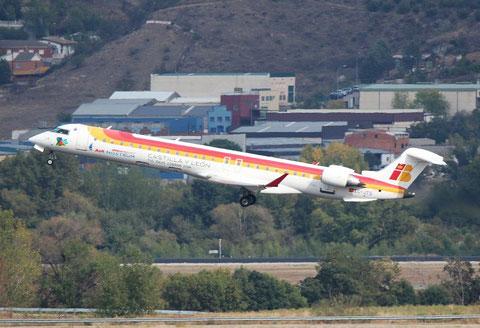 CRJ900 EC-JTS-1