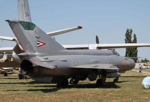 MiG21MF 9512-1