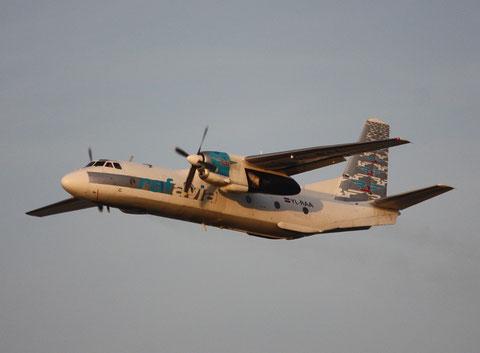 AN26 YL-RAA-2