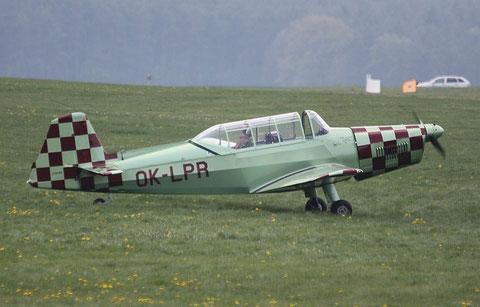 Z226 OK-LPR-2