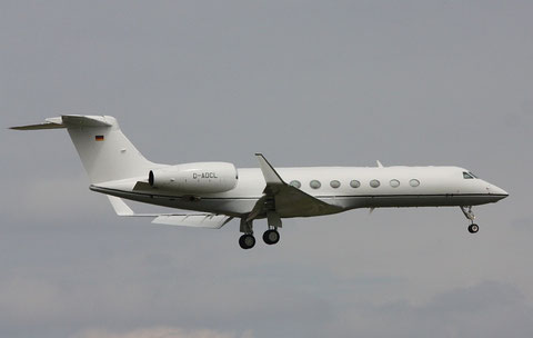 Gulfstream D-ADCL-2