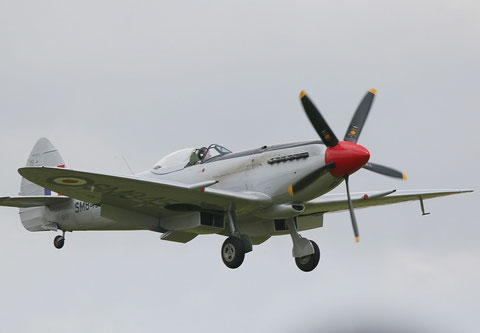 Spitfire SM845-2