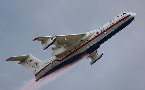"""Be 200 """" RF-32768 """" MCS Rossija -4"""