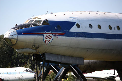 "TU 114 "" CCCP-L5611 "" Aeroflot -3"