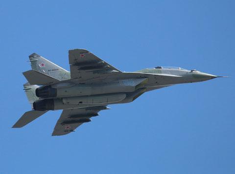 "MiG 29UBM  "" 50 ""  RF-90850  Russian Air Force -2"