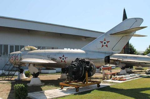 MiG17 315-2