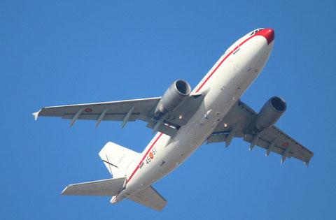 "A 310-304 "" T22-2 /45-51 ""  Spanish Air Force -1"