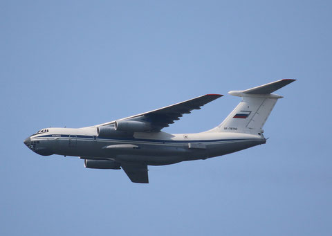 "IL 76MD "" RF-78790 "" Russian Air Force -1"