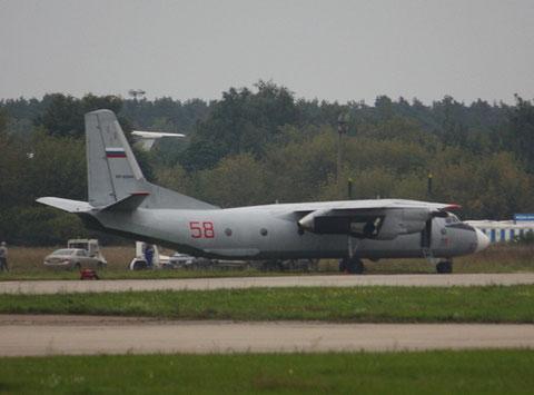 AN26 RF-92950-1