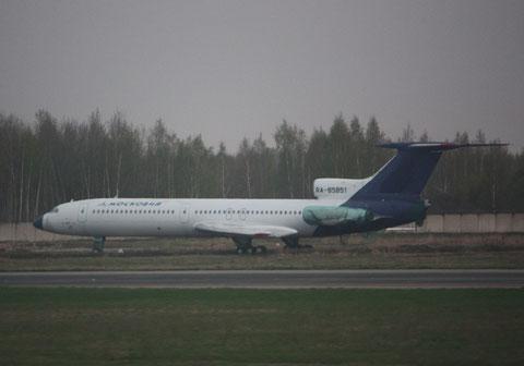 TU154 RA-85851-1