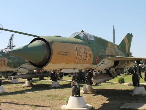 MiG21bis 1953-1