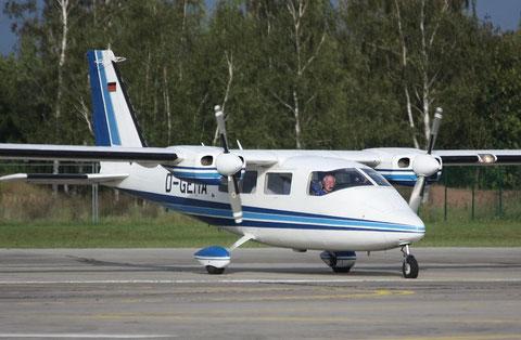 Partenavia P.68 D-GEMA-2
