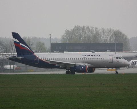 Superjet100 RA-89004-2