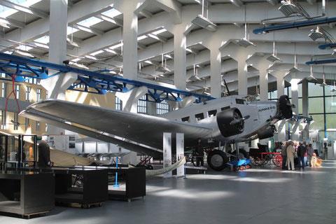 Ju 52 Dessau -2