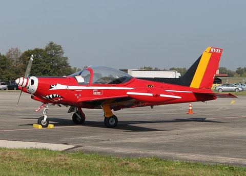 SF.260M ST-23-1