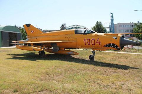 MiG21bis 1904-2