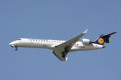 "CRJ-701ER "" D-ACPL "" Lufthansa - CityLine -2"