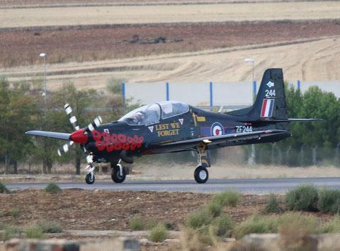 Tucano ZF244-1