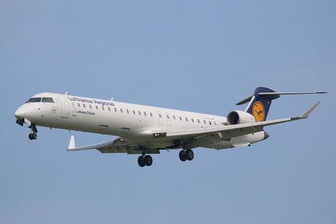 CRJ900 D-ACKF-1