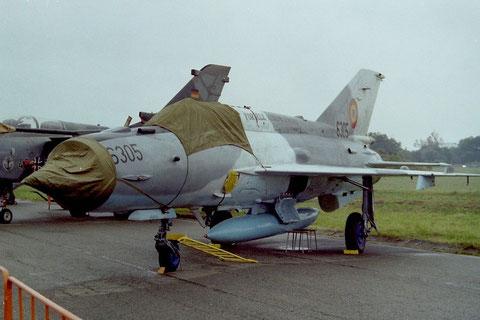MiG21 6305-2