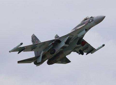 "SU 35S "" 03 ""  RF-95242  Russian Air Force -6"