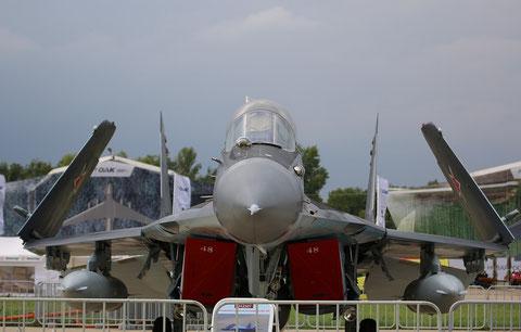 "MiG 29K  "" 48 ""  RF-92324  Russian WMF -1"