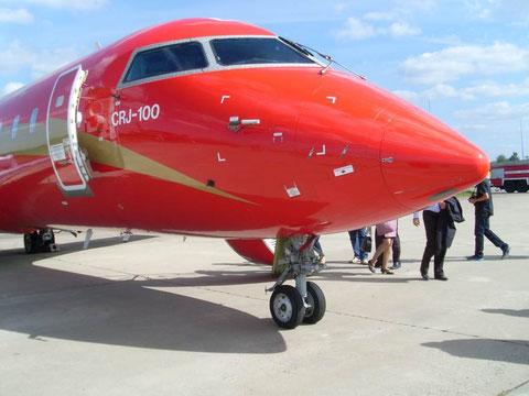 CRJ100 VQ-BNB-2